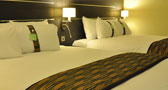 Holiday Inn Gatwick Worth Hotel