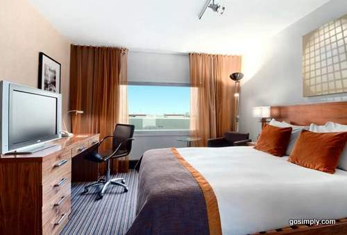 Hilton Hotel Heathrow Unbeatable Hotel Prices For