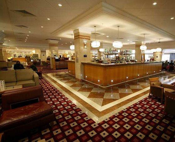 Hilton Birmingham Metropole Unbeatable Hotel Prices For