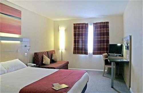 Cancelled Hotel Rooms Cardiff