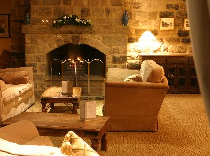Chevin Country Park Leeds Bradford Airport hotel lounge