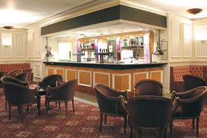 Coventry Hill Hotel bar