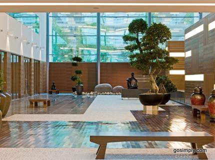Sofitel Hotel At Heathrow Airport Unbeatable Hotel