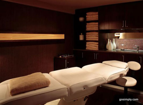 Chakra Spa at the Gatwick Felbridge Hotel