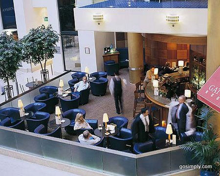 Sofitel Hotel At Gatwick Airport Unbeatable Hotel Prices