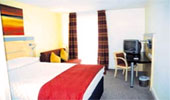 Holiday Inn Express for Stansted Airport