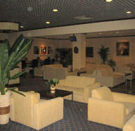 La Valette Club Lounge