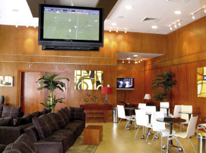 Mera Business Lounge