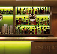 Escape Lounge AM