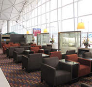 The Travelers' Lounge