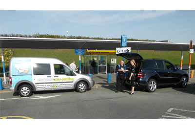 Easy Meet And Greet Parking At Stansted Airport Valet Parking