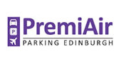 Edinburgh PremiAir Parking logo