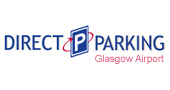 Direct Parking Glasgow logo