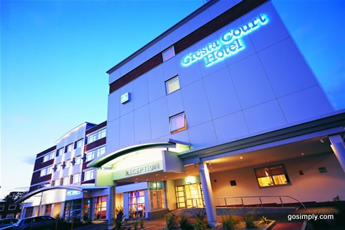 Manchester Airport Hotels With Parking And Transfers