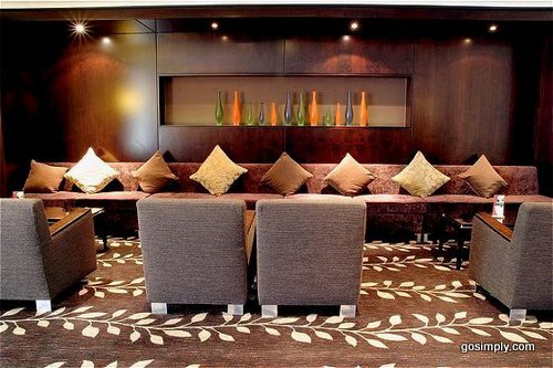 Crowne Plaza Hotel Manchester | Unbeatable Hotel Prices ...