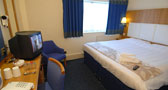 Altrincham Lodge Manchester Airport Hotel