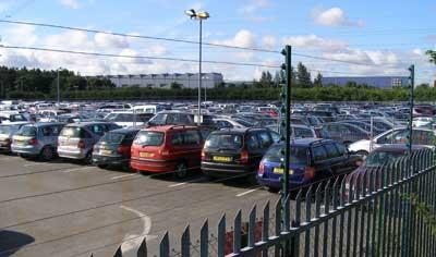 Aph Birmingham Parking Cheaper Car Parking Near
