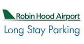Robin Hood On-Airport Long Stay Parking logo
